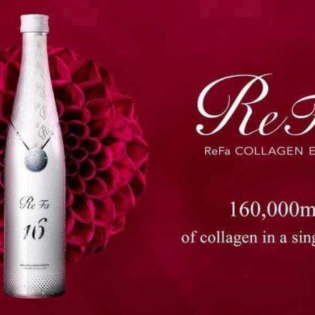 REFA 16 Collagen Enrich – nước uống trắng da